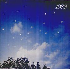 """LUCIO DALLA """" 1983 """" LP SIGILLATO  COPERTINA  APRIBILE RCA PL 31692"""