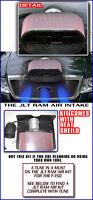 2004 2005 2006 2007 2008 Ford F-150 5.4 JLT Performance Ram Air Intake Kit LOOK