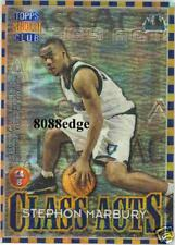1996-97 CLASS ACTS ATOMIC REFRACTOR: STEPHON MARBURY/KENNY ANDERSON- 1:192 PACKS