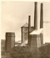 Mülheimer Bergwerks-Verein Mülheim histor. Aktie 1927 Essen MBV Stinnes Bergbau