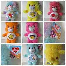 Glücksbärchis Care Bears - 6 verschiedene Varianten !! -  27cm  Kuscheltier NEU