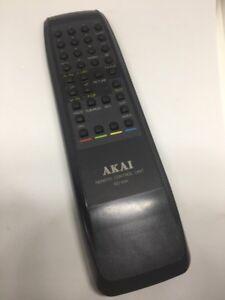 Genuine Akai RC-61A Remote Control Unit