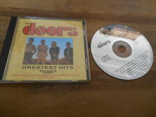 CD Rock The Doors - Greatest Hits Volume 2 (16 Song) DUCHESSE REC jc