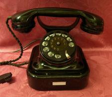 W28 Telefon Groos und Graf Fernsprecher Telephone  W28 Original 9.1940 RP