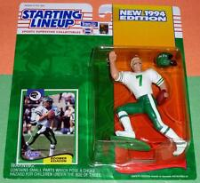1994 BOOMER ESIASON sole New York Jets - low s/h - Starting Lineup