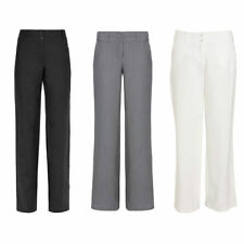 Monsoon Linen Trousers for Women
