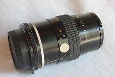 Nikon Micro-Nikkor 55 mm f/2, 8, quand