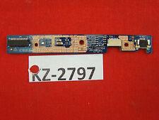 HP EliteBook 8440P Platine Board Original Internal Webcam LED Board  #kz-2797