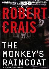 Robert CRAIS / 01 The MONKEY'S RAINCOAT   [ Audiobook ]