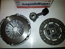 FORD TRANSIT MK7 2.2 TDCi DIESEL FWD 5 SPEED 3 PIECE CLUTCH KIT 2006-2014