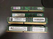 Lot Of 26 Server Memory!