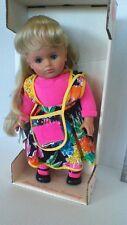 """Lissi Doll Anita Brand New In Box  17"""" Tall"""