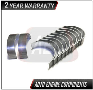 Rod Bearing Fits  ACURA CL V6 3.2L  - SIZE 020