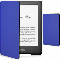 Kindle 2019 Case | Smart Protective Cover | Ultra Slim Lightweight | Royal Blue