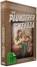 Die Plünderer von Nevada - Der Pl.v.N. mit Rod Cameron (Western Filmjuwelen DVD)