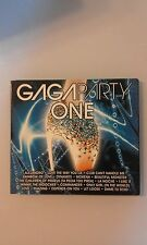 COMPILATION - GAGA PARTY ONE -  CD DIGIPACK EDITION