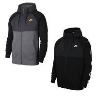 Nike Sportswear Kapuzenjacke Jacke Herren Sweatshirt Kapuzenpullover Pullover 67