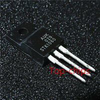 10 PCS STK1060 TO-220F 10A/600V LCD power supply MOS field effect transistor new