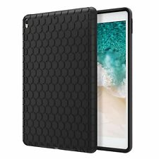 iPad Pro 10.5 Inch Shock-proof Silicone Back Cover Lightweight Protective Case