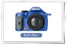 Takara Tomy miniature Pentax K-x Toy doll Camera Blythe-Violet blue & Gray (16)