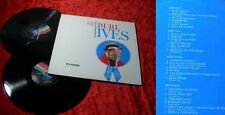 2LP The Best Of Burl Ives