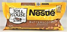 Nestle Toll House Butterscotch Morsels 11 oz Chips