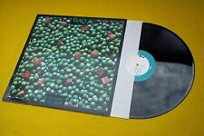 Waq – Guisantes Con Jamon (EX+/M-) 1988 insert  Vinyl Lp  ç