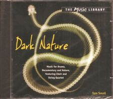 MLC-A7 - Dark Nature [The Music Library]