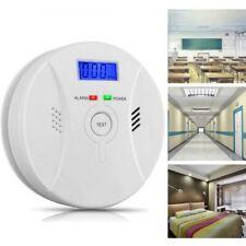High Sensitive Combination Carbon Monoxide Operate Alarm CO Detector