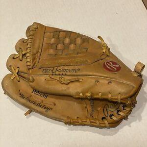 Rawlings 12.5 Fastback RBG36 Ken Griffey Jr LHT Left Throw Baseball Glove 12 1/2