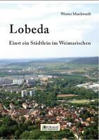 NEU -  WERNER MARCKWARDT - LOBEDA