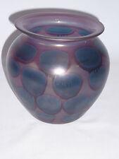 Original-der-Zeit Dekorglas-Antiquitäten & -Kunst für 50er Jahre