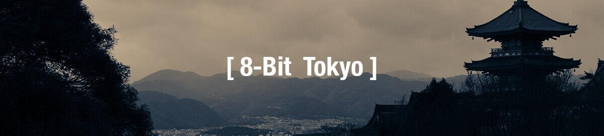 8 Bit Tokyo