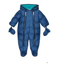 Ted Baker boys snowsuit age 18 - 24 months BNWT Footless
