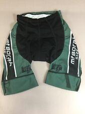 Mt Borah Teamwear Mens Tri Triathlon Shorts Small S (6910-109)