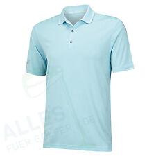 Adidas ClimaChill Funtions-Polo eisblau Größe L (US Größe M) neu OVP Rechnung