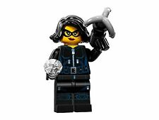LEGO JEWEL THIEF COLLECTIBLE MINIFIGURE SERIES 15 NEW 71011