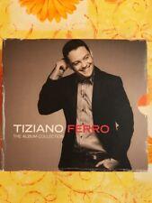TIZIANO FERRO - THE ALBUM COLLECTION