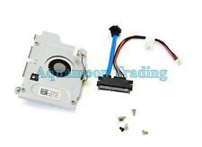 H224H Dell Optiplex FX160 Hard Drive Bracket SATA Fan Assembly Kit Caddy T380H