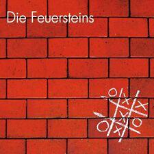 CD Die Feuersteins Die Feuersteins Digipack (K149)