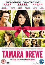 DVD:TAMARA DREWE - NEW Region 2 UK