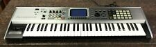 Roland Fantom-S 61-Key Synthesizer Workstation Keyboard *For Parts Or Repair*