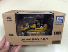 1/50 Scale Caterpillar 963D Track Loader Diecast  Engineering Car Model 85194