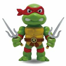 Teenage Mutant Ninja Turtles Raphael 4-Inch Metals Die-Cast Action Figure