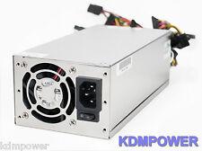 NEW KDM-2UFX425 2U ATX 425W IPC DUAL(2) FAN SERVER POWER SUPPLY