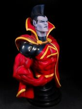 Bowen Gladiator Bust Marvel Univese Statue from Fantastic Four and X-Men Comics