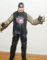 2000 Titan Tron Live Jakks Pacific WWE WWF The Undertaker It's My Yard Wrestling