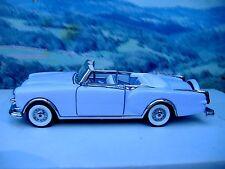 1/43 Franklin Mint  1953 Packard caribbean