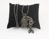 Toothless Night Fury Animal Necklace Pendant Cool