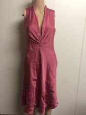 Size 4 Bananna Republic Cocktail Dress Preowned In Great Care